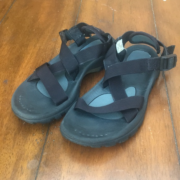 2773deffe Men's The North Face Sandals 8